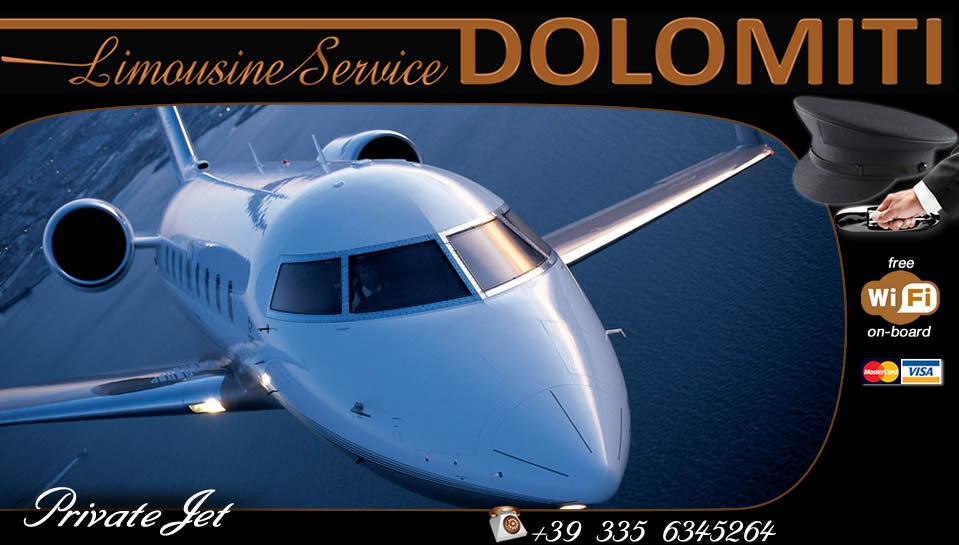 Private Jet Service